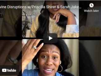 Divine Disruptions With Priscilla Shirer & Sarah Jakes Roberts