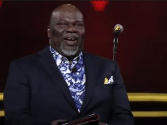 Bishop T.D. Jakes Sermons - Instinct to Increase