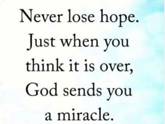 Rick Warren Daily Devotional October 12 2021