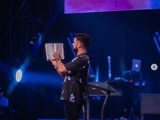 Sunday Live Service With Pastor Steven Furtick October 17 2021