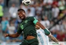 Photo of Mikel eyes return against Ankaragucu