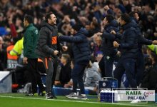 Photo of Frank Lampard discloses he told Chelsea players they will draw against Ajax