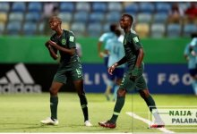 Photo of FIFA U17 World Cup: Golden Eaglets apologize to Nigerians