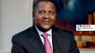 Photo of Dangote invested N63bn and buys 3,500 trucks in Enugu