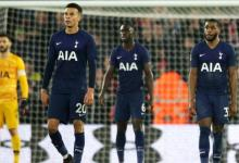 "Photo of Tottenham Hotspur Dele Alli express regrets over Coronavirus ""joke"""