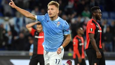 Photo of Ciro Immobile extend scoring record as Lazio beat Genoa