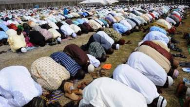 Photo of Muslim leaders in Kaduna cancel congregational Sallah prayers amid Coronavirus pandemic