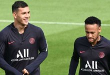 Photo of Neymar will stay with PSG despite Barcelona links ― Paredes