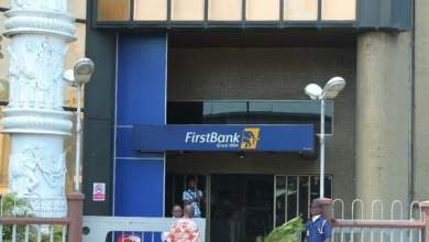 Photo of First Bank staff was tested positive for coronavirus in Lagos