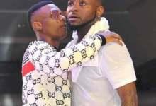 Photo of See how Davido Begged Nigerians to buy Wizkid's Album in 2011 – Photos
