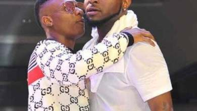 Photo of See how Davido Begged Nigerians to buy Wizkid's Album in 2011 – Photos