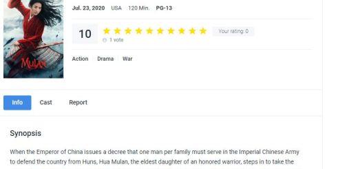 123 movies mulan