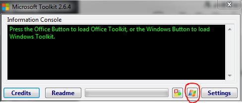 Microsoft Toolkits
