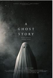 A GHOST STORY (2017) - Best Movies on Netflix 2020