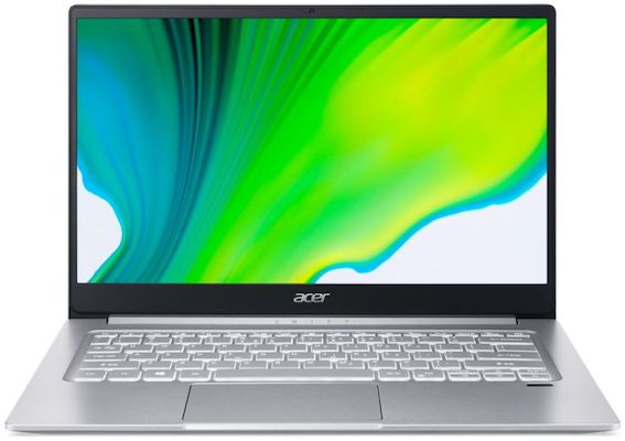 Acer Swift 3 2020 AMD  best laptop under 800