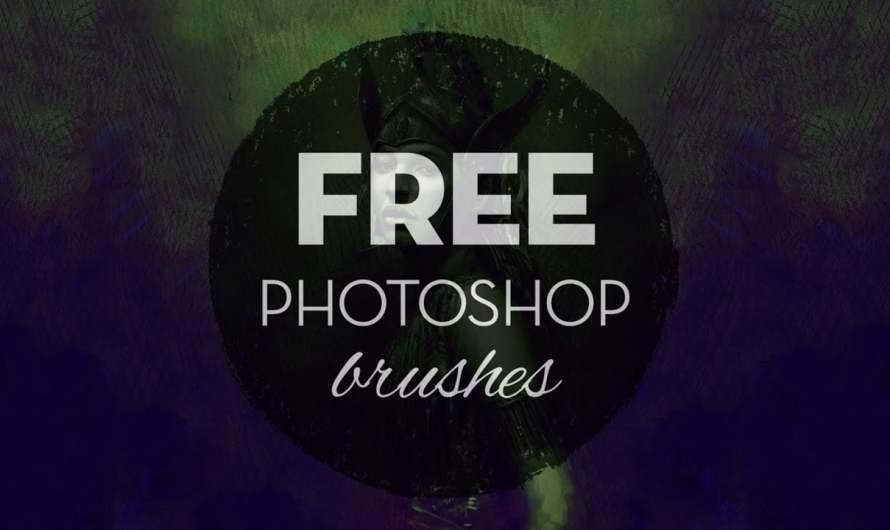 Best Free Brushes Photoshop: Photoshop Brushes Free Download