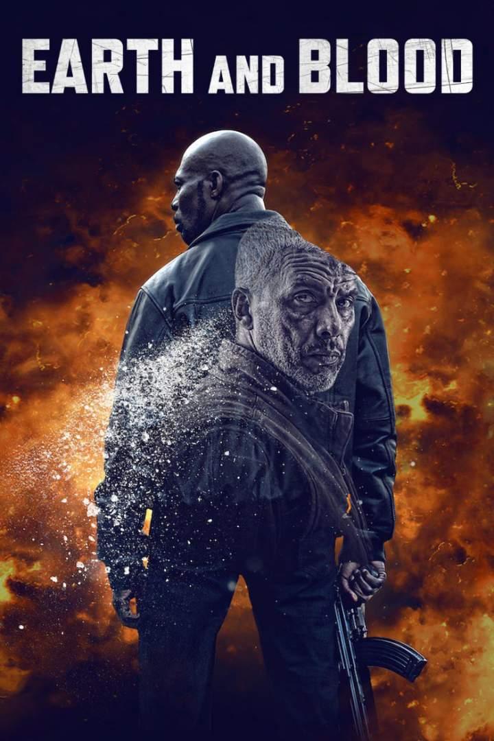 Netnaija Latest Action Movies 2020 - Earth & Blood