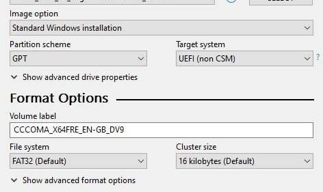 Rufus ISO to USB | How to Write Bootable .ISO images to USB drive