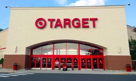 Stores Like Target
