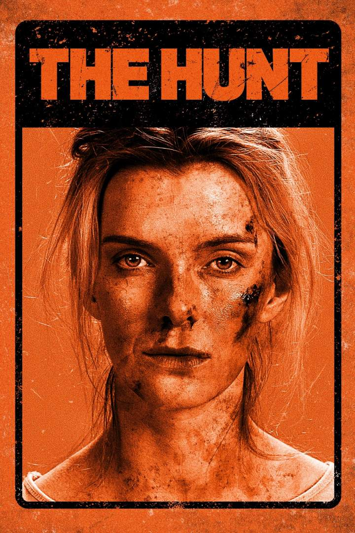 Netnaija Latest Action Movies 2020 - The Hunt