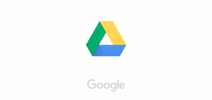 WeTransfer Alternative - Google drive