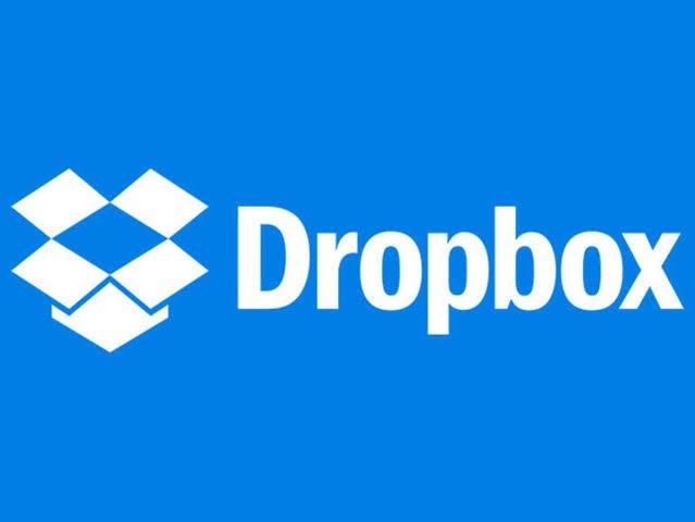 Dropbox - WeTransfer Alternative