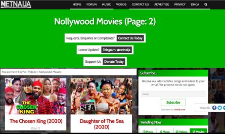 net naija nollywood movies