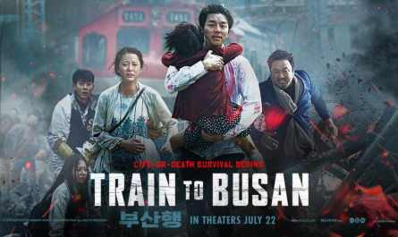 train to busan - Best Korean Movies of All Time