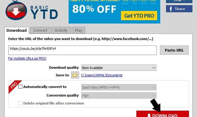How To Download Youtube Videos To PC