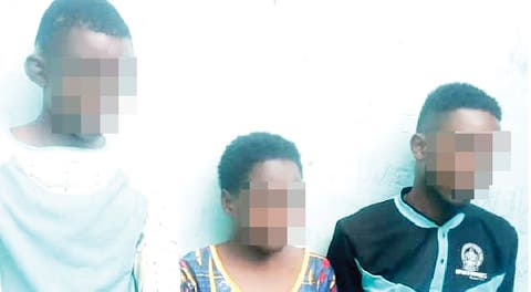 Peacemaker Stabbed To Death In Lagos As Rivals Fight Over Girlfriend