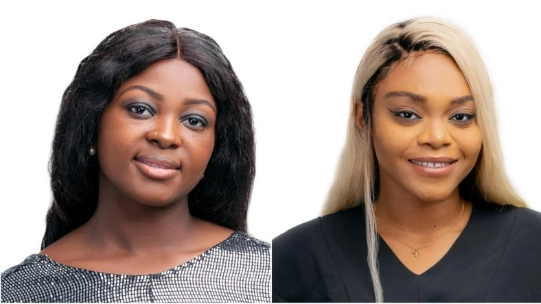 Ka3na And Lilo Become The 1st Lockdown Housemates To Be Evicted