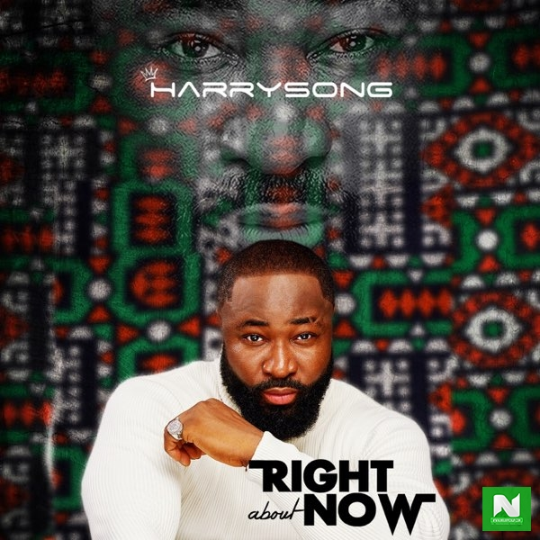Harrysong - E Be You