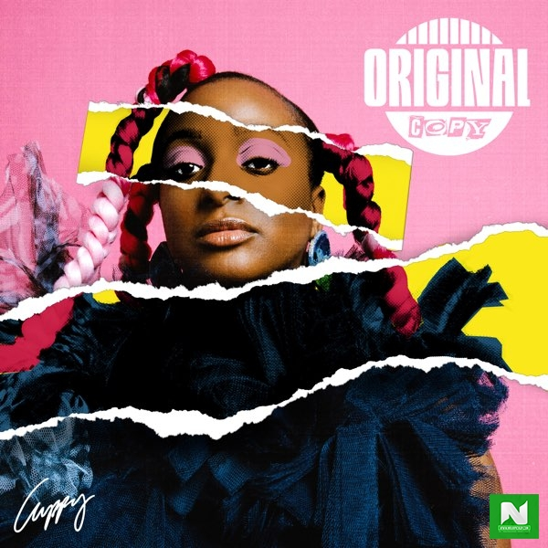 DJ Cuppy - Original Copy (Interlude)