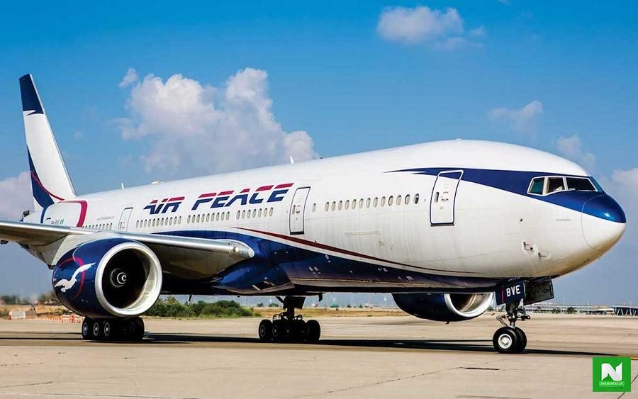 Air Peace sacks pilots over Coronavirus