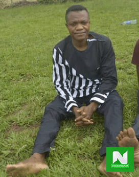 Living Faith pastor arrested for allegedly raping his co-pastor's 11-year-old daughter in Imo