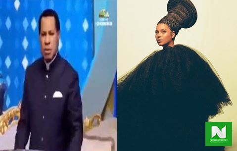 Beyonce's 'Brown Skin Girl' Song Proves That Pastor Chris Was Right On 'Black'?