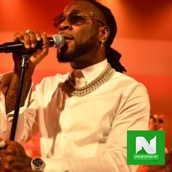 Burna Boy Reveals Why His Music Is Well Accepted In The UK Than The US