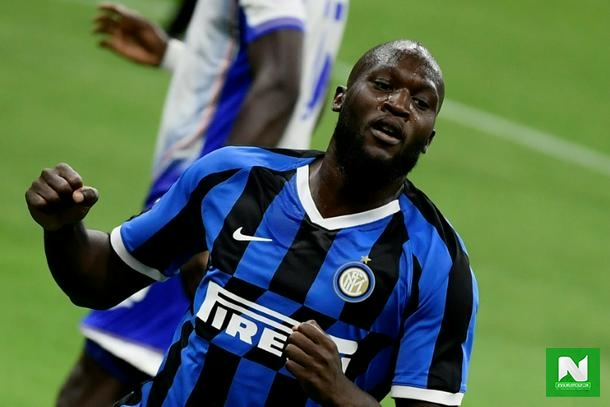Lukaku Closing In On Eto'o's Inter Milan Record