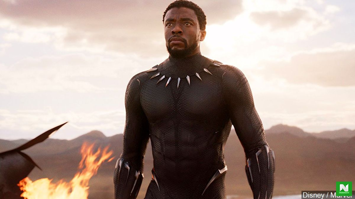 Black Panther Actor, Chadwick Boseman Is Dead!