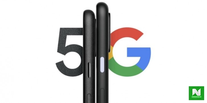 Google teases Pixel 5 5G and Pixel 4a 5G