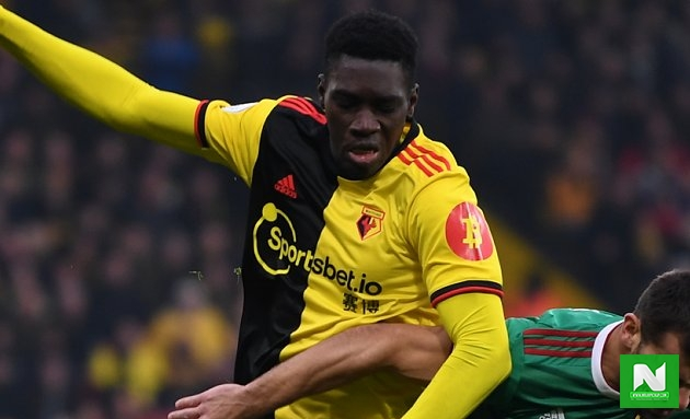 Liverpool Revealed, We Are Very Serious About Watford Attacker Sarr