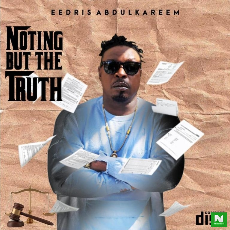 Eedris Abdulkareem - The Movie