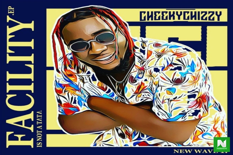 Cheekychizzy - Big Vibe ft D'Banj & DJ Obi