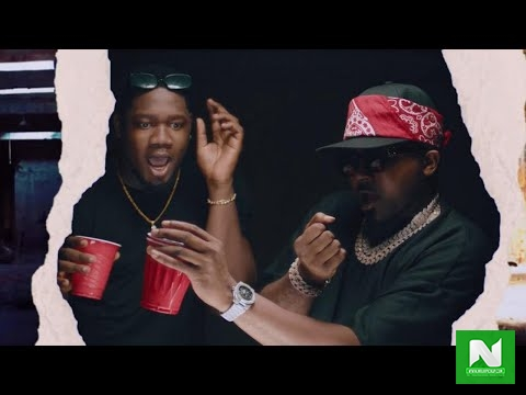 Diarra - Mad Oh ft Ice Prince