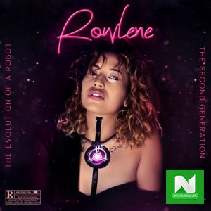 Rowlene - Come on over Ft. Lastee