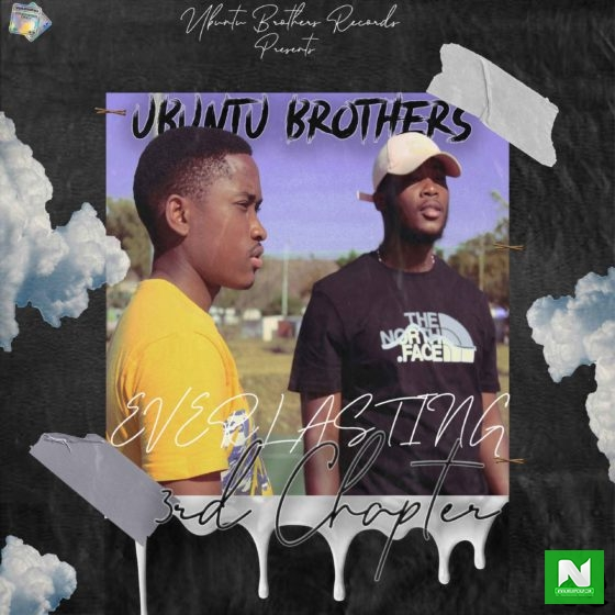 Ubuntu Brothers - Mood Swings Ft. 9umba