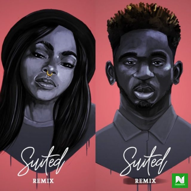 Shekhinah - Suited (SynX Remix) ft Mr Eazi