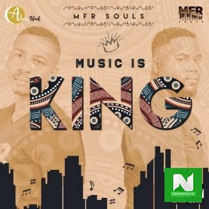 MFR Souls - Amanikiniki Ft. Major League, Kamo Mphela & Bontle Smith