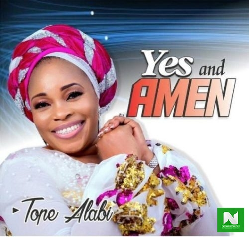 Tope Alabi – You Are Worthy