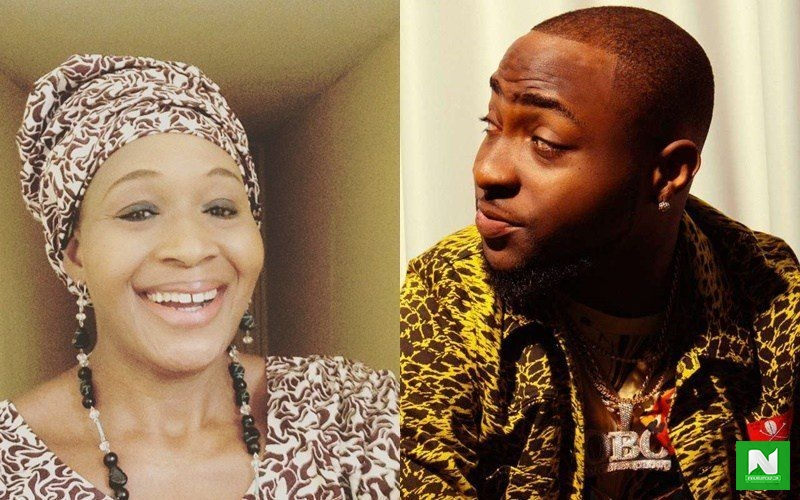 27 Years After Carrying Davido At Her Back, Here Are Some Things You Probably Didnt Know About Kemi Olunloyo